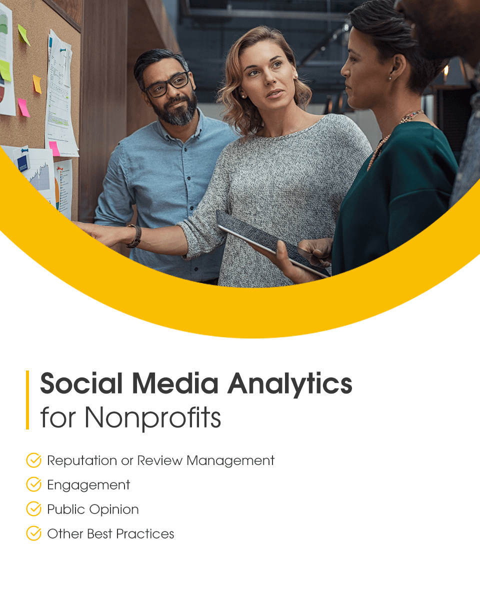 Social Media Analytics for Nonprofits
