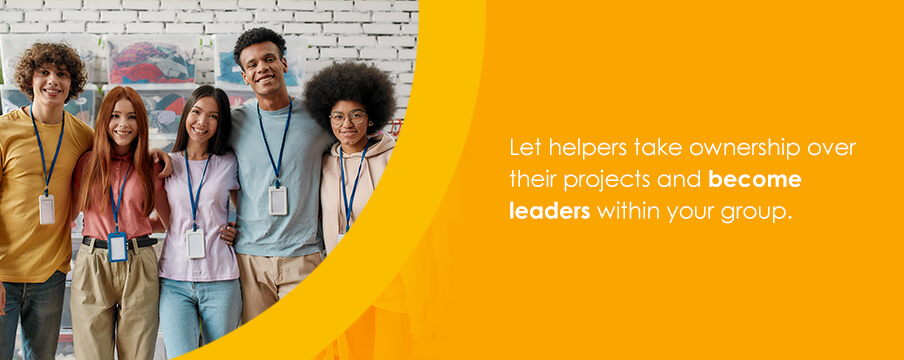 Focus on Volunteer Retention