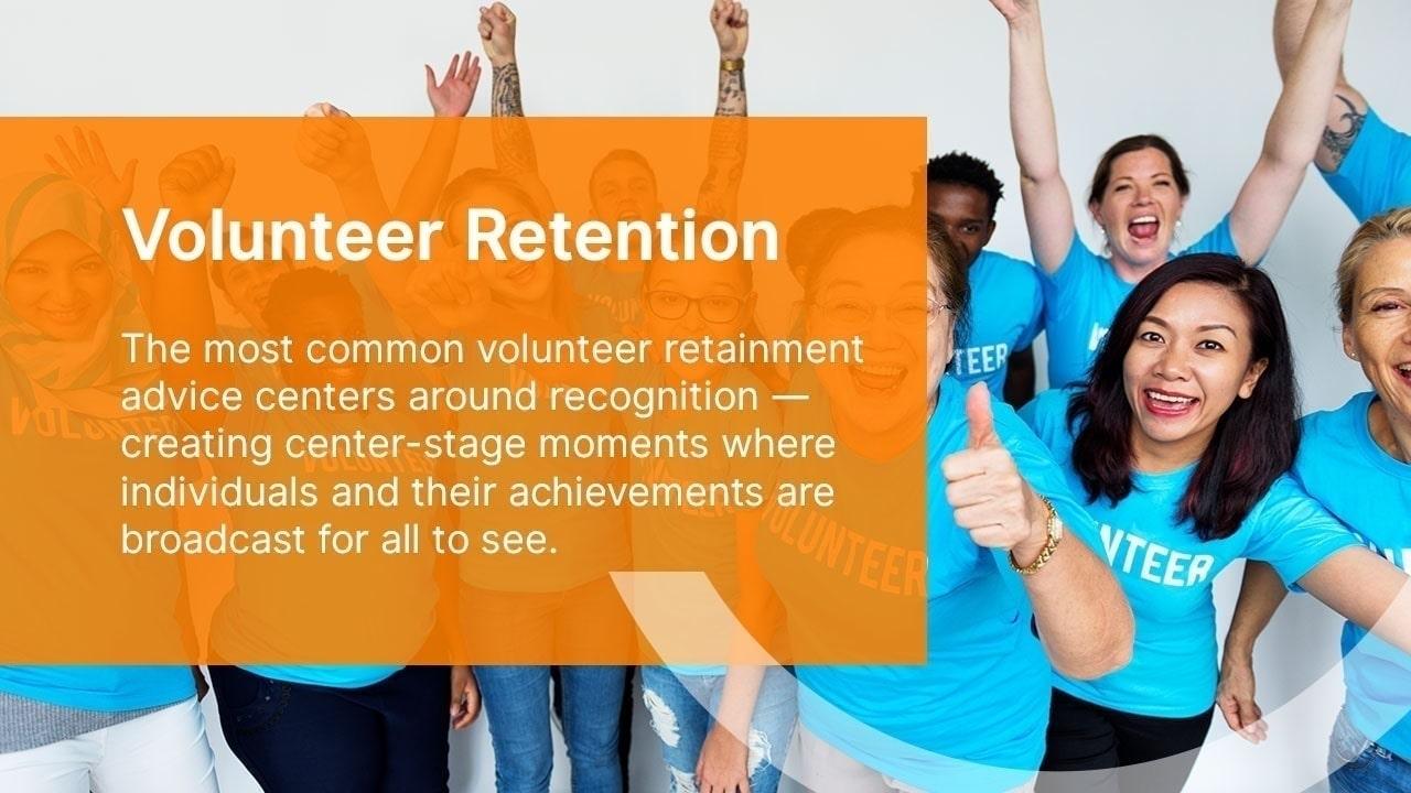 Volunteer Retention