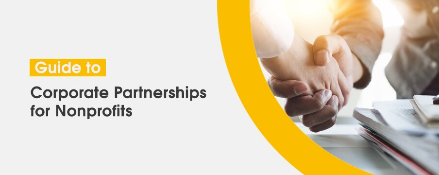 Guide to Corporate Partnerships for Nonprofits