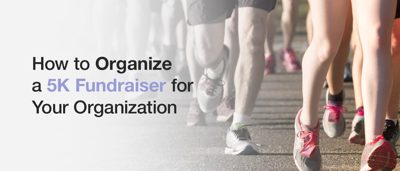 How to Organize a 5K Fundraiser for Your Organization