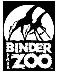 Binder Park Zoo GardenKeepers Form