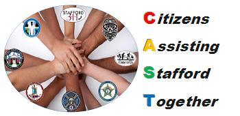 County of Stafford, Virginia Volunteer Opportunities