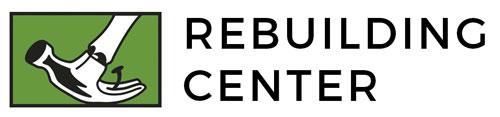 ReBuilding Center Login