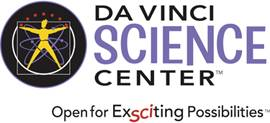 Da Vinci Science Center Teen Exhibit Guide Application Summer 2020