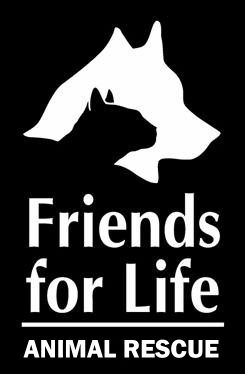 Friends for Life Animal Rescue Login