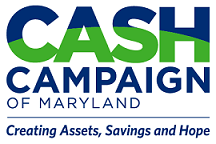The CASH Campaign of Maryland Login