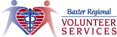 Baxter Regional Medical Center Auxiliary Volunteer Application Form