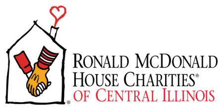 Ronald McDonald House Charities of Central Illinois Volunteer Application Form
