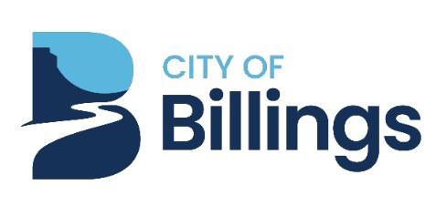 City of Billings Refresh the Rims Individual Application
