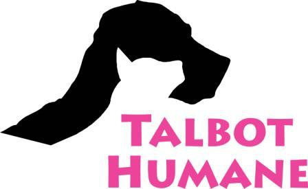 Talbot Humane Volunteer Opportunities