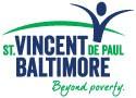 St. Vincent de Paul of Baltimore Volunteer Application Form - Good Harvest