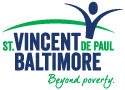 St. Vincent de Paul of Baltimore General Volunteer Application