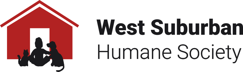 West Suburban Humane Society West Suburban Humane Society Volunteer Application Form