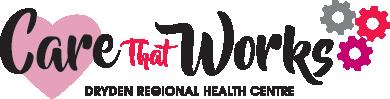 Dryden Regional Health Centre Volunteer Application Form