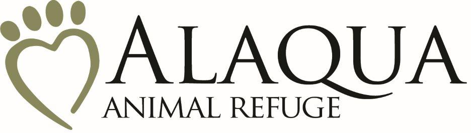 Alaqua Animal Refuge Inc. Login
