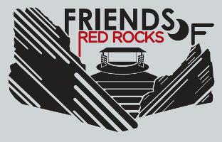 Friends of Red Rocks Login
