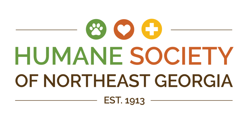 Humane Society of Northeast Georgia Login