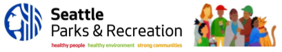 Seattle Parks and Recreation Ongoing Volunteer Opportunities