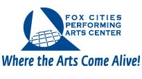 Fox Cities Performing Arts Center Fox Cities Performing Arts Center - Volunteer Application Form
