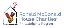 Philadelphia Ronald McDonald House Volunteer Application Form