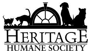 Heritage Humane Society Login