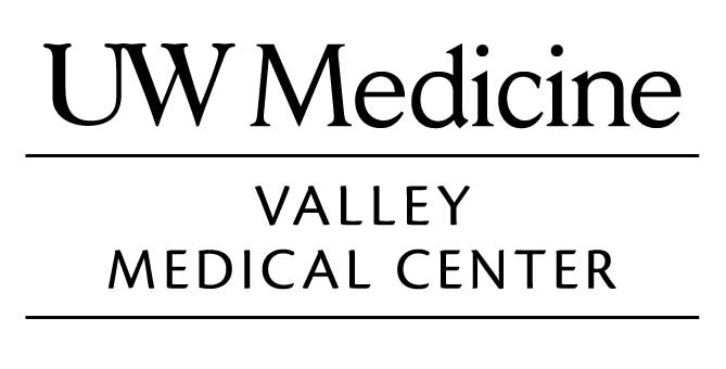 Valley Medical Center Volunteer Application Form