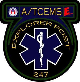 Austin-Travis County EMS Explorer Post 247 A/TCEMS Explorer Post 247 Application