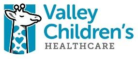 Valley Children's Hospital Volunteer Application Form- Madera Campus