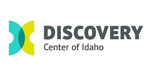 Discovery Center of Idaho Login
