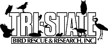 Tri-State Bird Rescue and Reseach Login