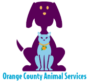 Orange County Animal Services How to become a Volunteer at OCAS!