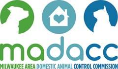 Milwaukee Area Domestic Animal Control Commission Login