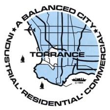 City of Torrance City of Torrance Office of Emergency Services Volunteer Application Form