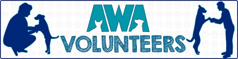Animal Welfare Association AWA Foster Application