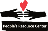 People's Resource Center All Ages Application for School or Church-Assigned Hours
