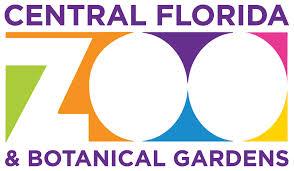 Central Florida Zoo & Botanical Gardens Login