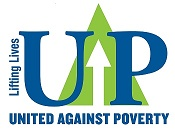 United Against Poverty - St. Lucie UP Center Volunteer Application Form