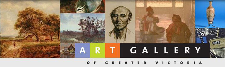 The Art Gallery of Greater Victoria Login