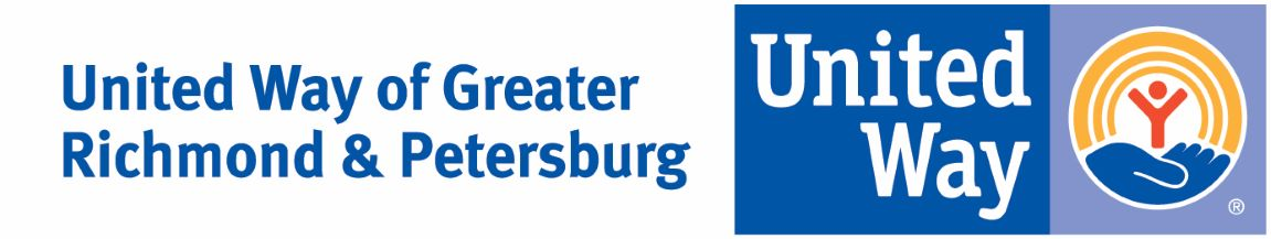 United Way of Greater Richmond & Petersburg Login