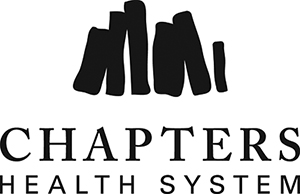 Chapters Health System, Inc. HPH CAMP REACH OUT - Volunteer Application 2020