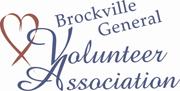 Brockville Volunteer Association Volunteer Application Form
