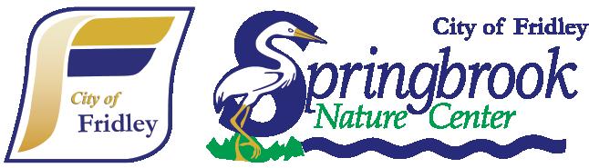 Springbrook Nature Center Springbrook Nature Center Volunteer Application