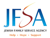 Jewish Family Service Agency Food Pantry and Delivery Driver Volunteer Application