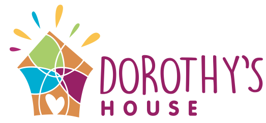 Dorothy's House Individual Volunteer Application