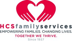 HCS Family Services Volunteer Application Form
