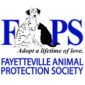 Fayetteville Animal Protection Society, Inc. Login