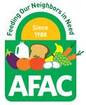 AFAC Login