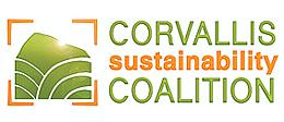 Corvallis Sustainability Coalition Short-term Student Volunteer form