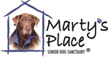 Marty's Place Senior Dog Sanctuary Adult Volunteer Application Form